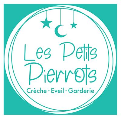Les petits Pierrots à Fresnoy-Le-Grand Logo